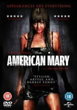 American Mary (DVD, 2013)~Katharine Isabelle