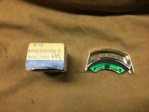 1964,1965,1966 Ford Thunderbird NOS column shift control dial NIB, C4SZ 7A213-C