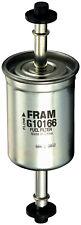 Fuel Filter Defense G10166
