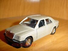 MERCEDES BENZ 190 1:43 1983 MINT WITH NUMBERED BOX!!!