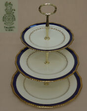 "Royal Doulton ""Talbot "" (V1891) THREE TIER CAKE STAND"