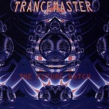 Trancemaster 7-Future Watch (1994) U.N.I.T., Gary 138 D, Perplexer, Aci.. [2 CD]