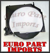 BMW RADIATOR FAN SHROUD URO OEM Quality 17111436259AP