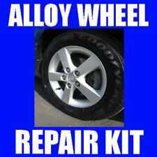 Alloy Wheel Repair Mazda 1 2 3 6 323 626 MX5 RX8 121