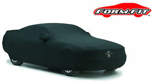 Covercraft FORM-FIT Indoor CAR COVER fits 2005-2009 Ford Mustang Coupe WITH LOGO