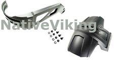 GIVI RM6412KIT + RM02 TRIUMPH Street Triple 765 20 Rear Fender Spray Guard + Kit