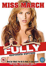 Miss March - Generation Penetration (DVD, 2010)NEW SEALED RAUNCHY COMEDY