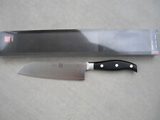 "JA Henckels Twin Pro 7"" Santoku knife NEW Germany"