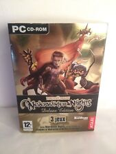 Neverwinter Nights, Deluxe Edition, PC, CD-ROM, FR