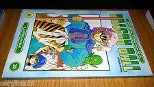 DRAGON BALL # 34-AKIRA TORIYAMA-IL SUPER SAIYAN-1a SERIE-STAR COMICS-1996-MN16