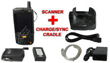 Symbol Motorola MC75 MC7596-PZCSKQWA9WR Wireless Mobile Barcode Scanner GSM GPS