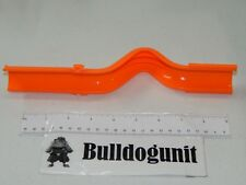 Orange Straight Dip Track Part Only Jumpster Xtreme Marble Mania Techno Gears