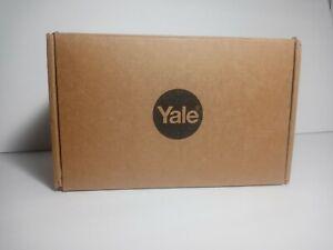 Yale Security Push Button Deadbolt Assure, Satin Nickel (YRD216-ZW2619). NEW