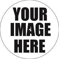 """Custom Slipmat """"Your Image Artwork Logo Here"""" for Technics or any DJ Turntable"""