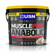USN Muscle Fuel Anabolic 4kg Cookies and Cream