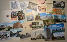 Postcards, Books, Baseball, Political, and other Paper Memorabilia