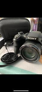 camara fotografica Sony Profesional