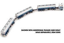 1/64 AUSTRALIAN KENWORTH TRIPLE TANKER TRAILER ROADTRAIN HIGHWAY REPLICAS