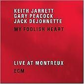 Keith Jarrett - My Foolish Heart (Live at Montreux/Live Recording, 2007) 2 x CD