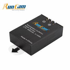 RunCam 2 850mAh Original  Rechargeable Li-ion Battery for FPV WiFi Sports Cam