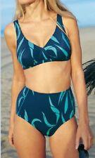 Damen Bikini - Collection Chalice - Cup D - Top + Slip - Größe 40 - 761/907/10