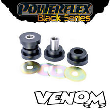 Powerflex Black Rear Lower Swing Arm Outer Bush Alfa Romeo GTV 95-05 PFR1-710BLK