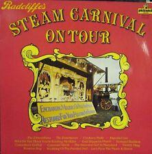 Vinyl-Schallplatten mit Musik für Karnevals