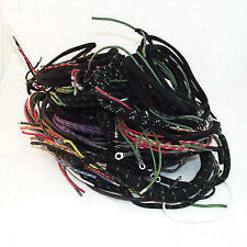 JL185 JAGUAR XK140 COMPLETE WIRING HARNESS SET
