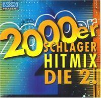 2000er Schlager Hit Mix 2 (Koch) Rosanna Rocci, Ireen Sheer, G.G. Anderso.. [CD]