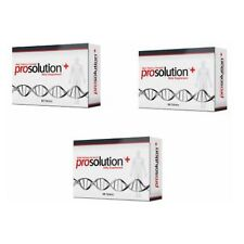 Prosolution Plus Male Penis Enlargement Pills Premature Ejaculation - 3 Month