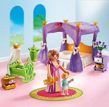 Playmobil - Prinzessinnenschloss - Himmlisches Schlafzimmer, Neu, OVP, 6851
