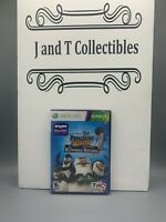 Xbox 360: The Penguins of Madagascar: Dr. Blowhole Returns - Again, Sealed, New