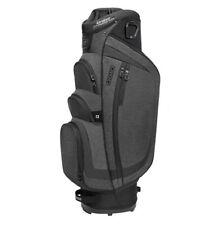 New Ogio Shredder Cart Bag (Dark Static)