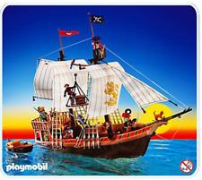 Playmobil  Pirates Sets pieces :3480-3750-3795-3799-3937-5778