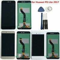 Per Huawei P8 Lite 2017 LCD Display e Touch Screen Digitizer Glass Assembly Tool