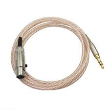 Upgrade Headphones Cable Line Wire for AKG Q701 K702 K712 141 K271 K272 K240