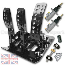CITREON XSARA REMOTE CABLE PEDAL BOX STANDARD -  COMPBRAKE CMB6076-CAB