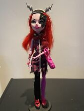 Mattel Monster High Operetta Doll Freaky Fusion Inspired Ghouls 2014