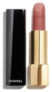 Chanel ROUGE ALLURE VELVET Choose: 74-LOW-KEY/ 75-MODE Luminous Matte Lip Colour