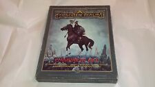 AD&D - FORGOTTEN REALMS CAMPAIGN SET boxed  TSR 1031 first edition