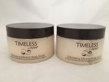 Timeless Avani Exfoliating Mineral Body Scrub 14.08oz (pack of 2)