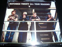 Matchbox 20 / Rob Thomas All Your Reasons Rare Australian CD Single - Like New