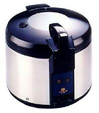 Sunpentown SPT 26-Cups Commercial Rice Cooker - SC-1626