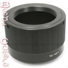 T2 T-2 téléobjectif à sony e mount nex adaptateur a7 a7r NEX-5T 6 7 a6000 a5000