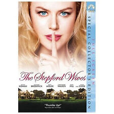 The Stepford Wives (DVD, 2004, Fullscreen Collector's Edition)