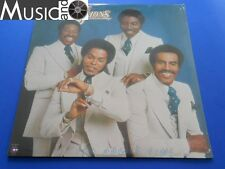 The impressions - It's about time -  LP  SIGILLATO