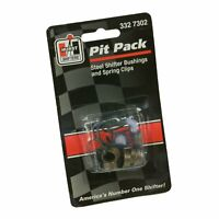 Hurst 3327302 Steel Bushing Pit Pack
