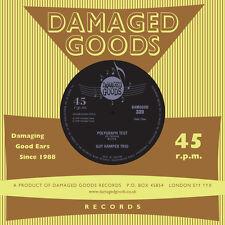 "GUY HAMPER TRIO - Polygraph Test Prisoners Milkshakes Childish Hammond Garage 7"""