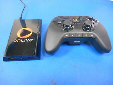 OnLive Cloud Microconsole Game System