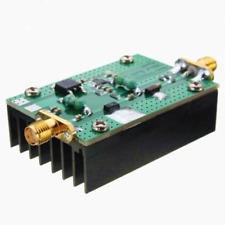 500MHz hf fm VHF amplificatore di potenza RF UHF con dissipatore radioamatori